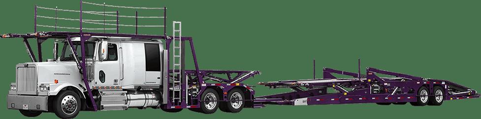 Boydstun 9106-48-EZ 80-foot car carrier trailer design