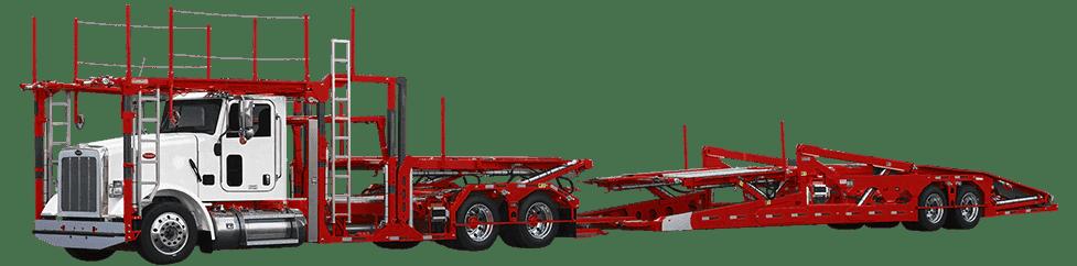 Boydstun 9106-44 EZ 76-foot car carrier design