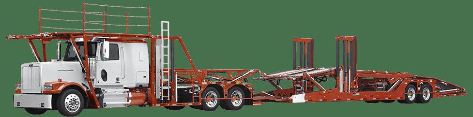 Boydstun's 9107-46 QL car hauler design