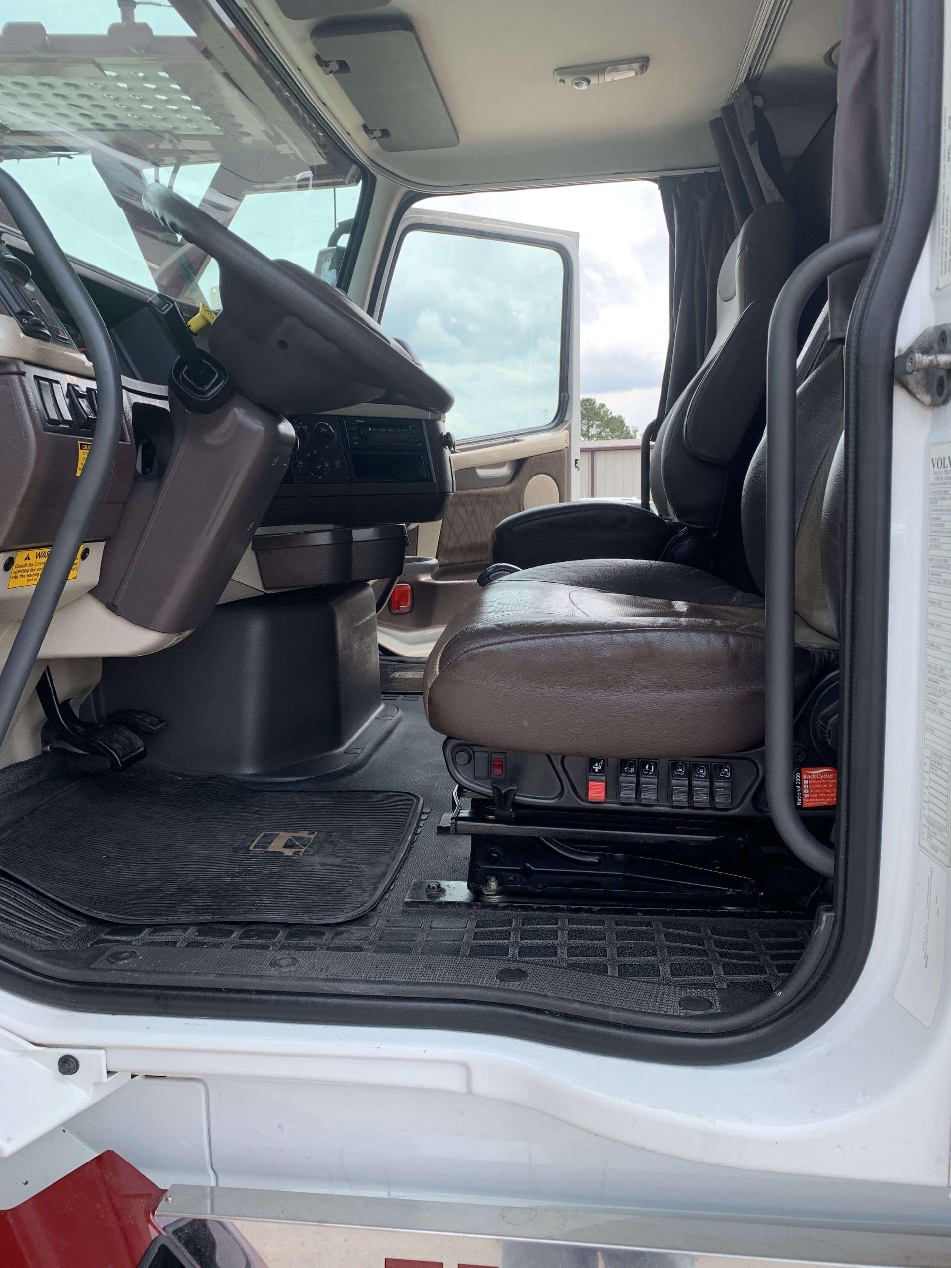 Used 2015 Cottrell 7-Car High SideHauler